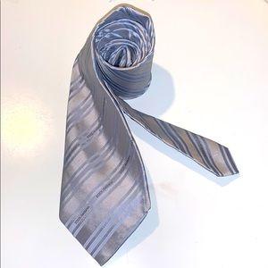 Dolce and Gabbana silk tie